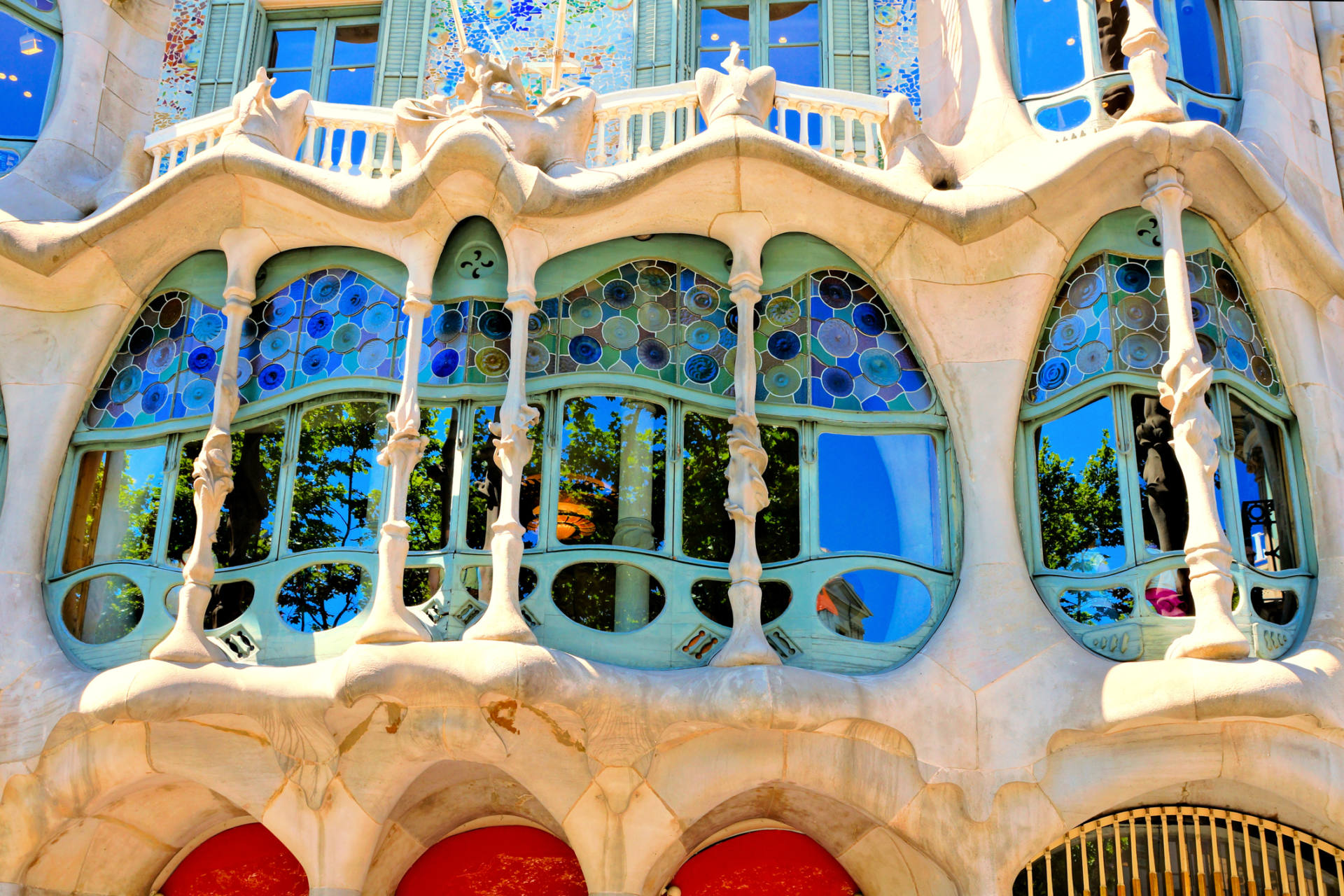 Where to Stay in Barcelona: An Area Guide