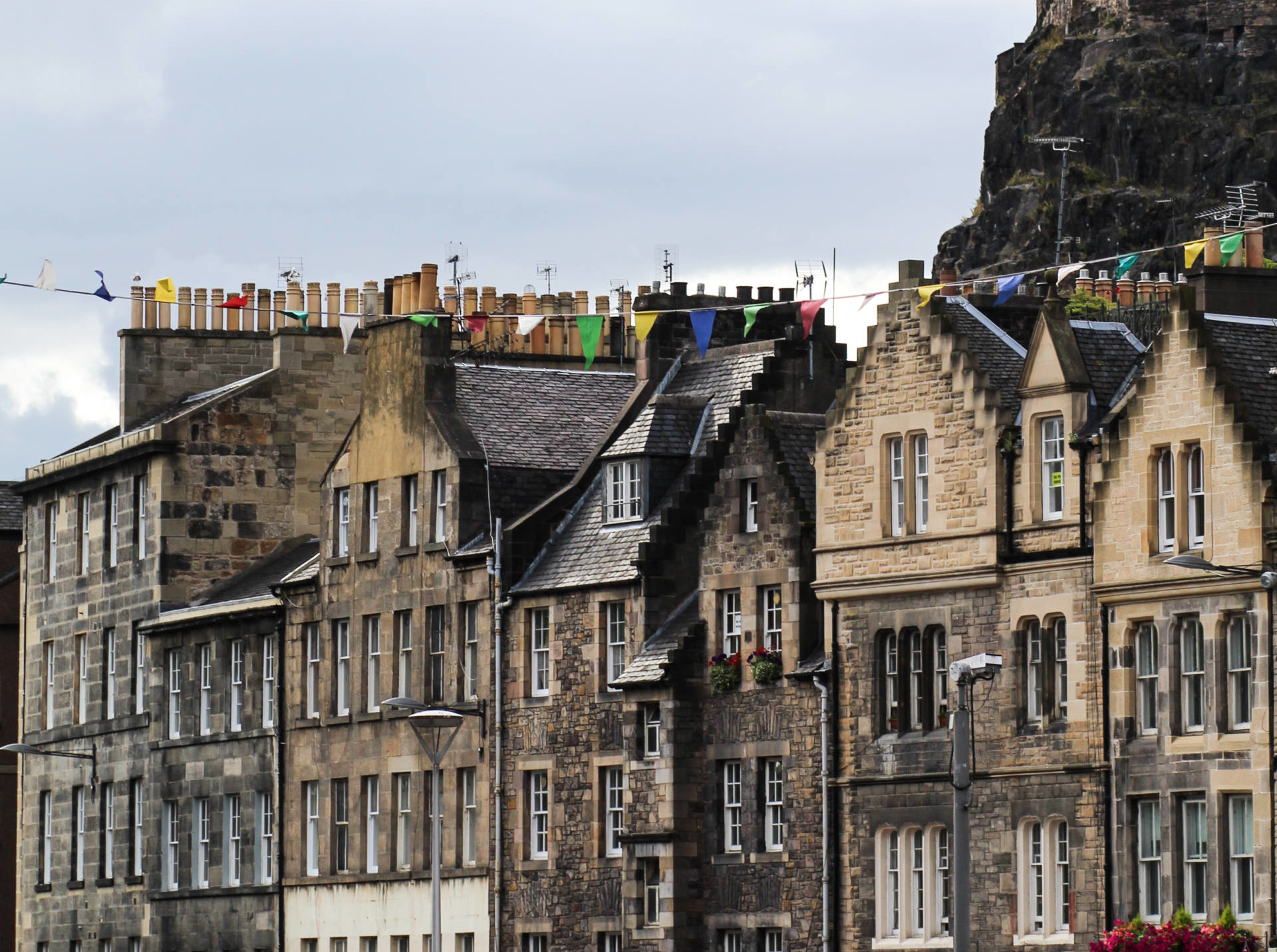A Local's City Guide to Edinburgh