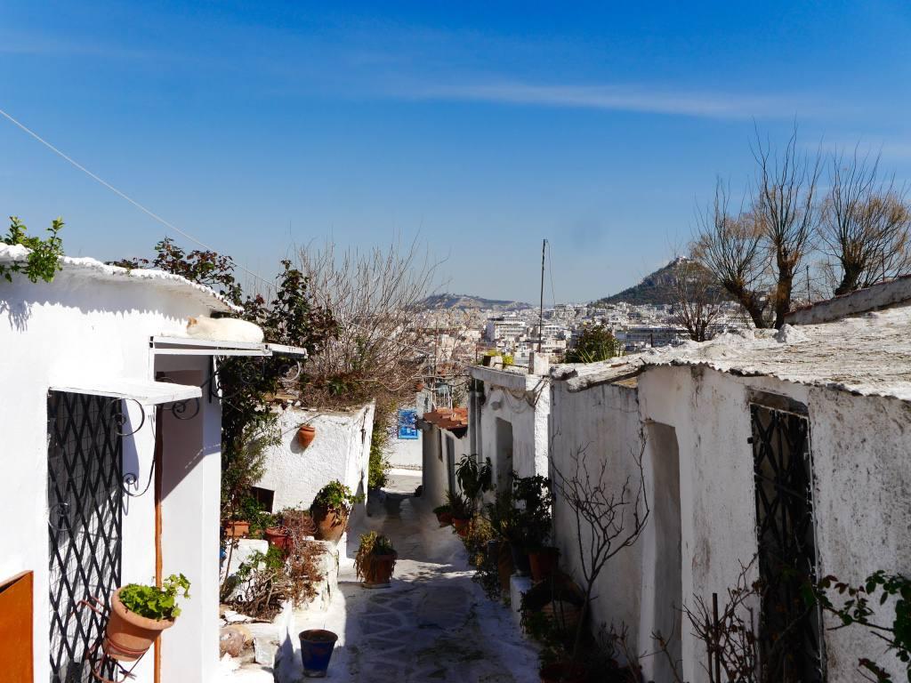 anafiotika-athens-greece