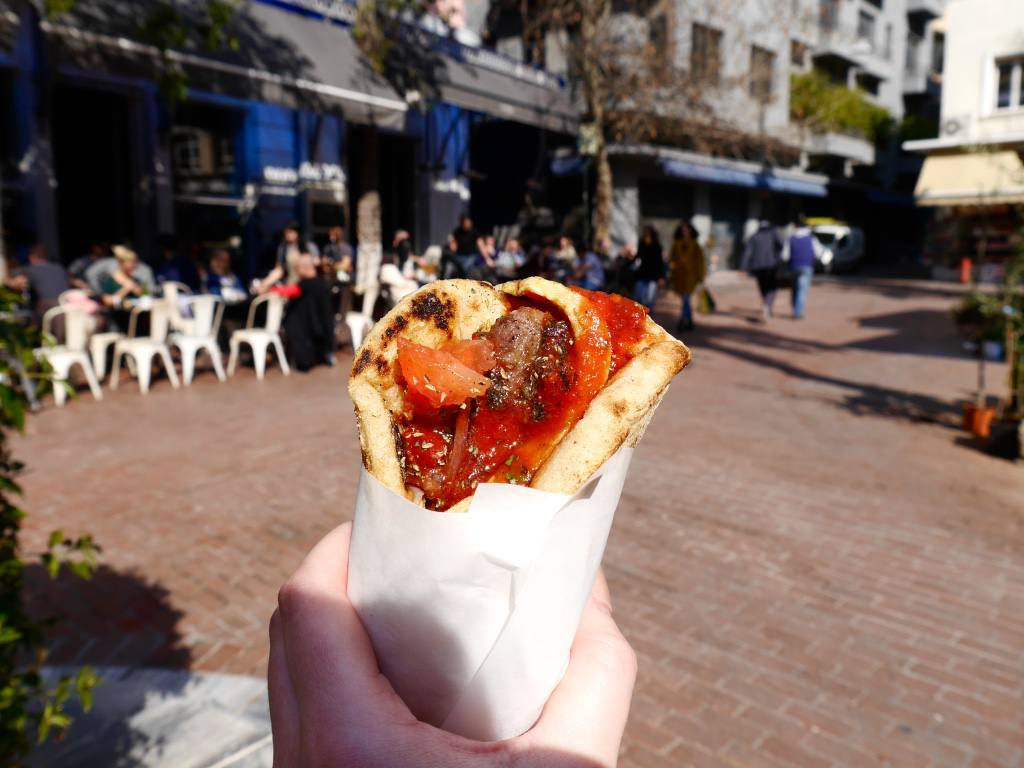 athens-souvlaki-greek