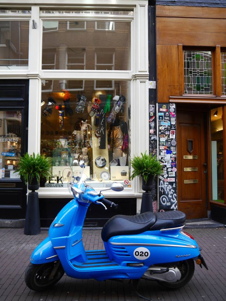 hartenstraat - The Most Instagrammable Places in Amsterdam
