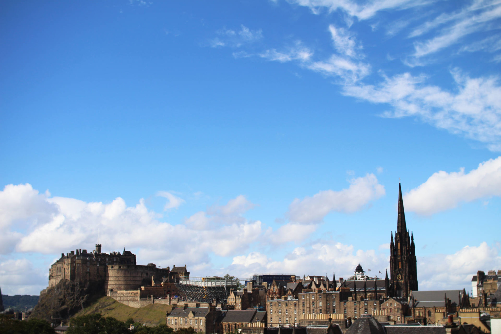 A Local\'s City Guide to Edinburgh, Scotland | Series Post 3 | The ...