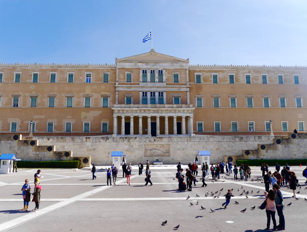 syntagma-square-athens