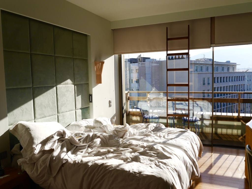 Boutique Bliss at The New Hotel, Athens