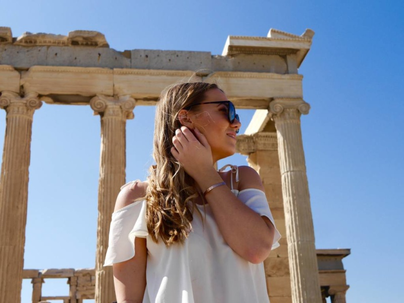 The Ultimate City Guide to Athens