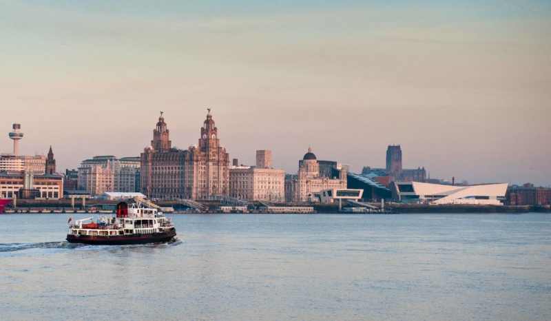 A Local's City Guide to Liverpool