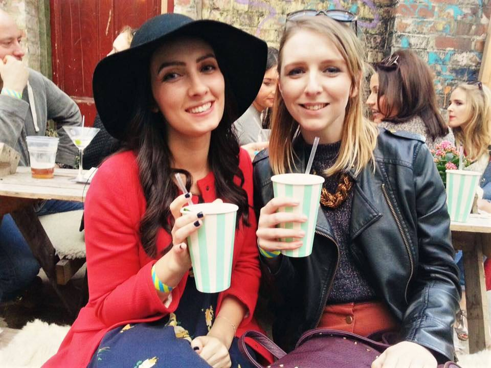 a-locals-guide-to-liverpool-travel-blog-the-travelista-gin garden drinks wander with laura