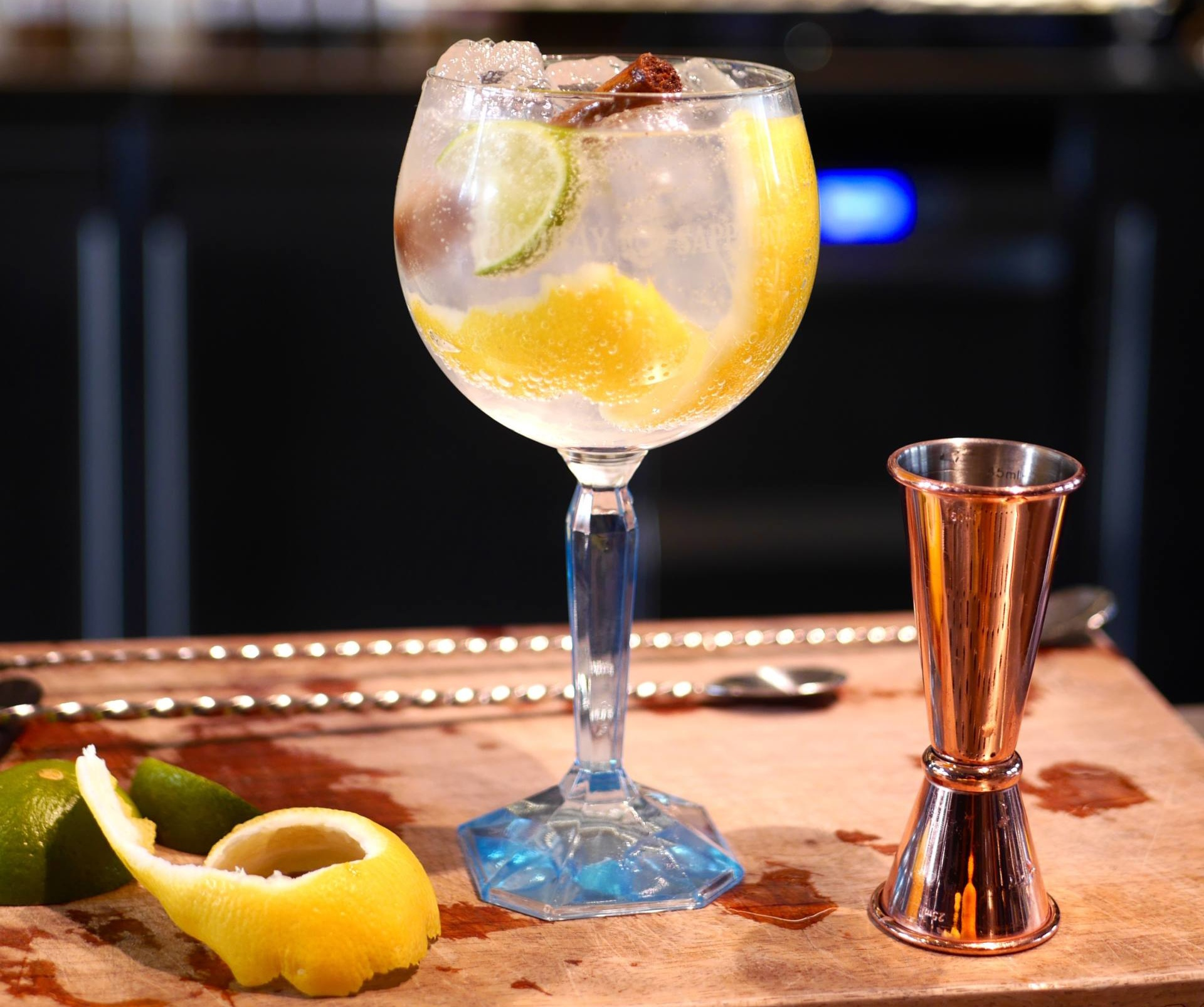 The Perfect Day Out for Gin Lovers