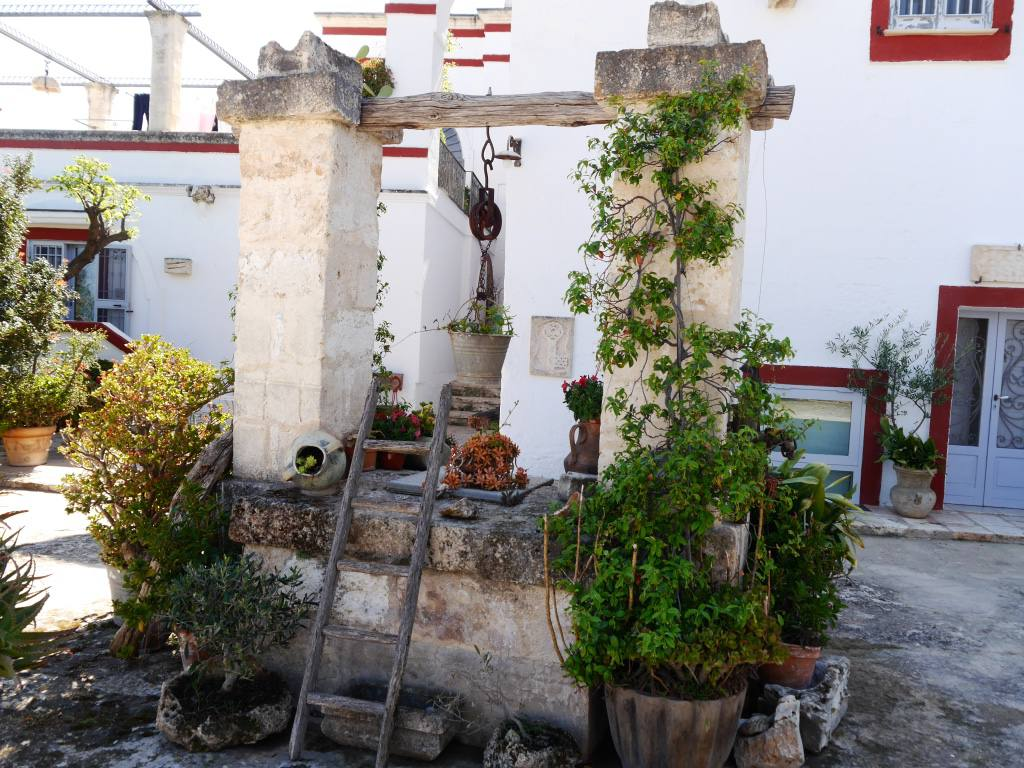 masseria-montenapoleone-well