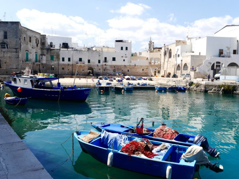 A Guide to the Pretty Towns of Puglia