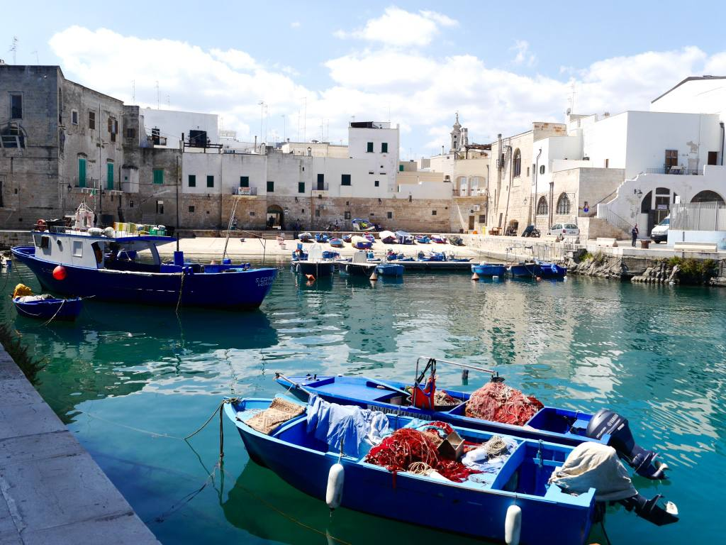 A Guide to the Pretty Towns of Puglia