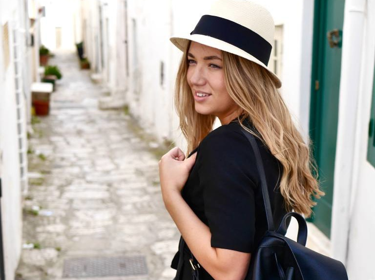 My Puglia Video Diary