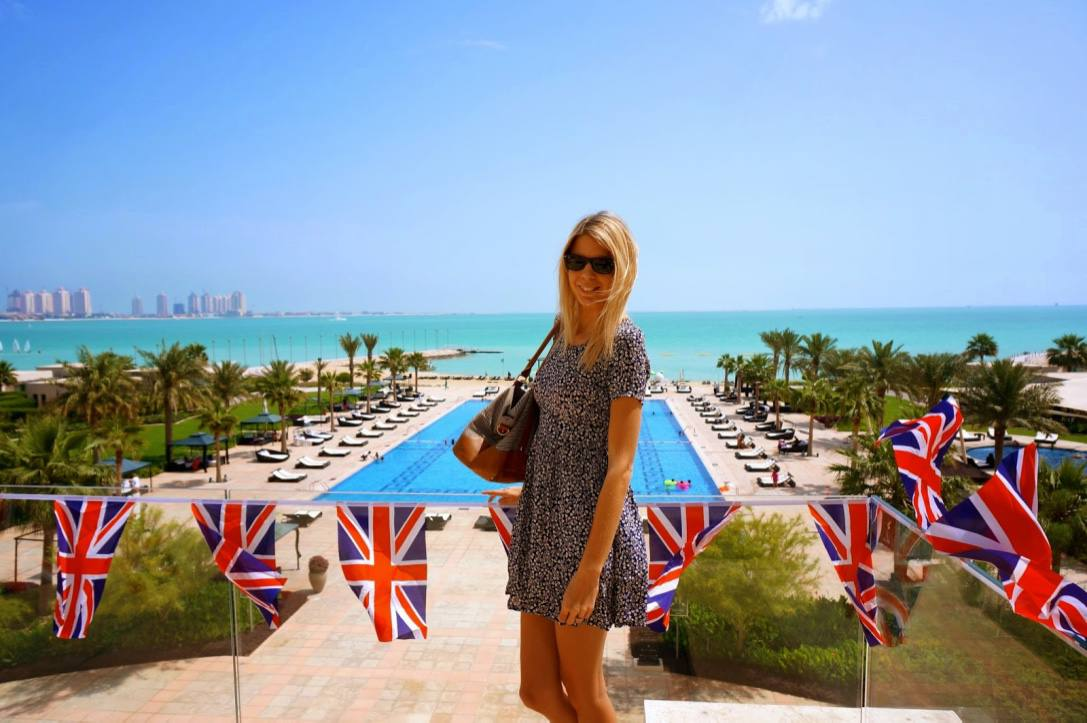 doha-guide-polly-byles-follow-your-sunshine
