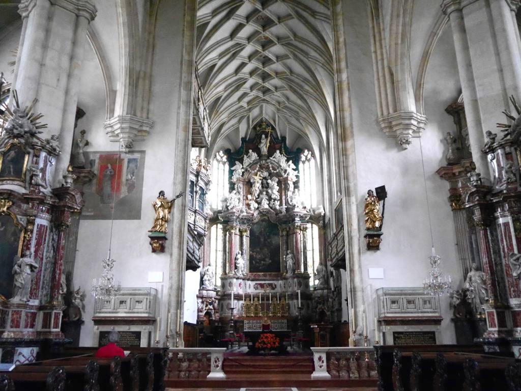 graz-cathedral-austria