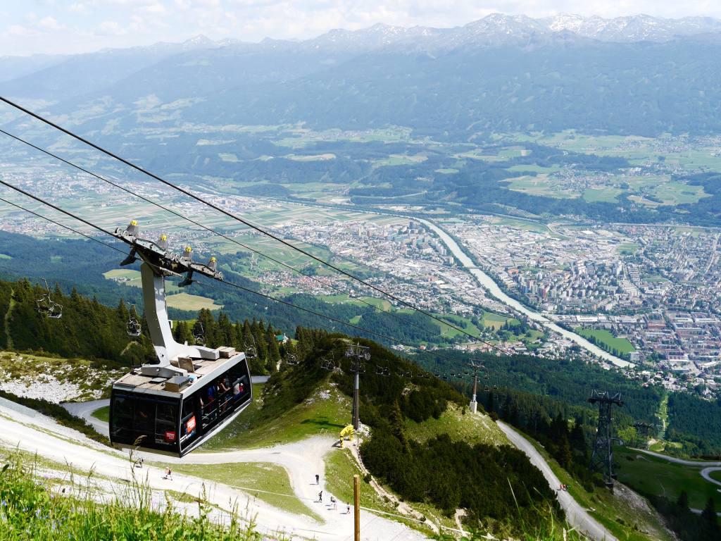 A 7 Day Austrian Travel Itinerary through Graz, Salzburg