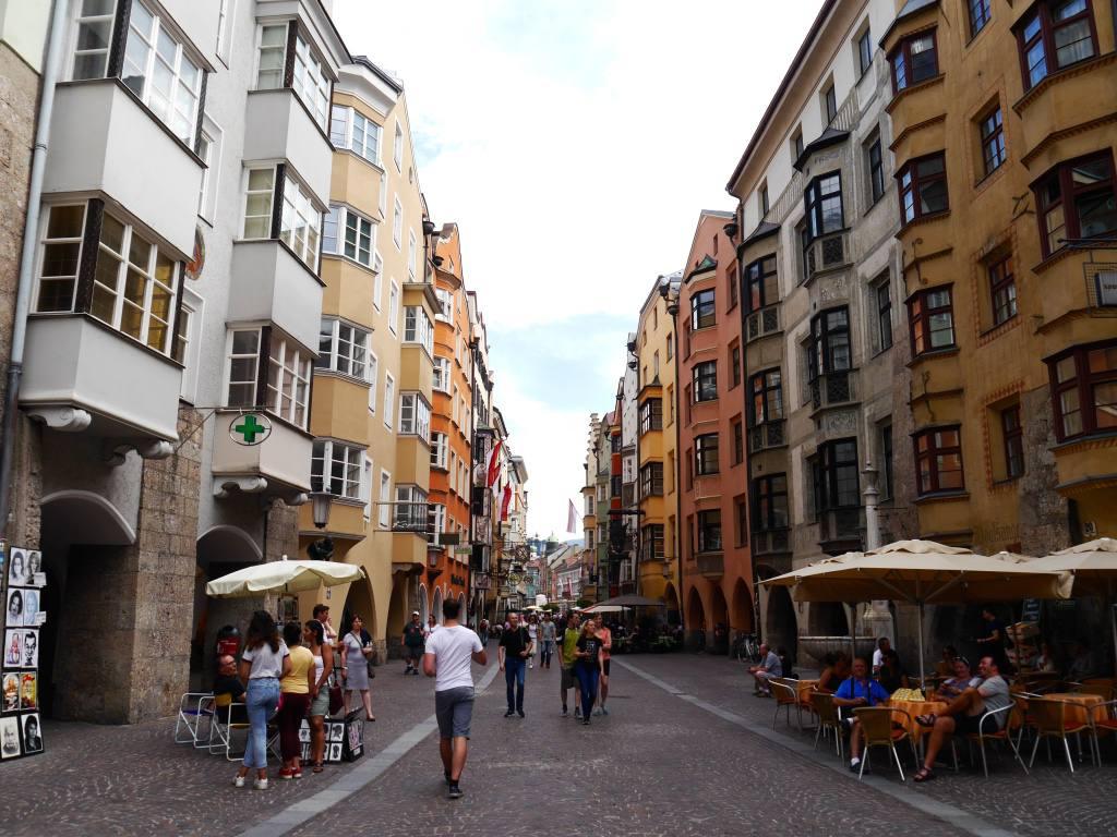 innsbruck-old-town-austria