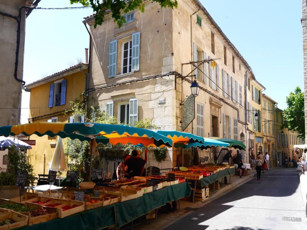 la-cadiere-d'azur-market