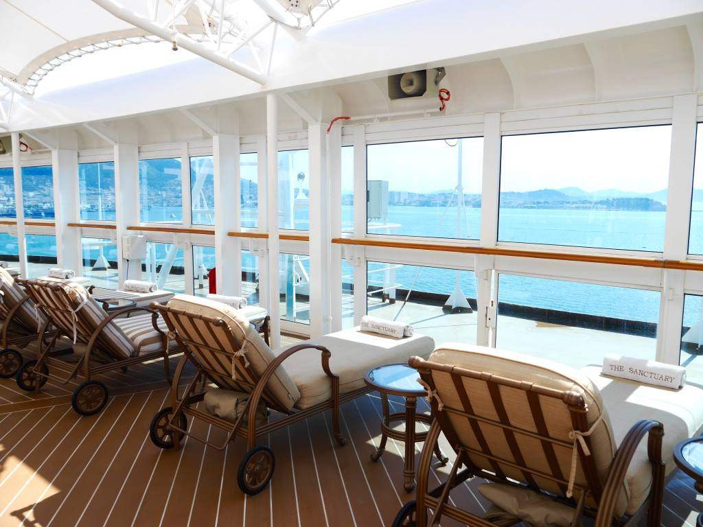 royal-princess-cruise-ship-the-sanctuary-sunloungers