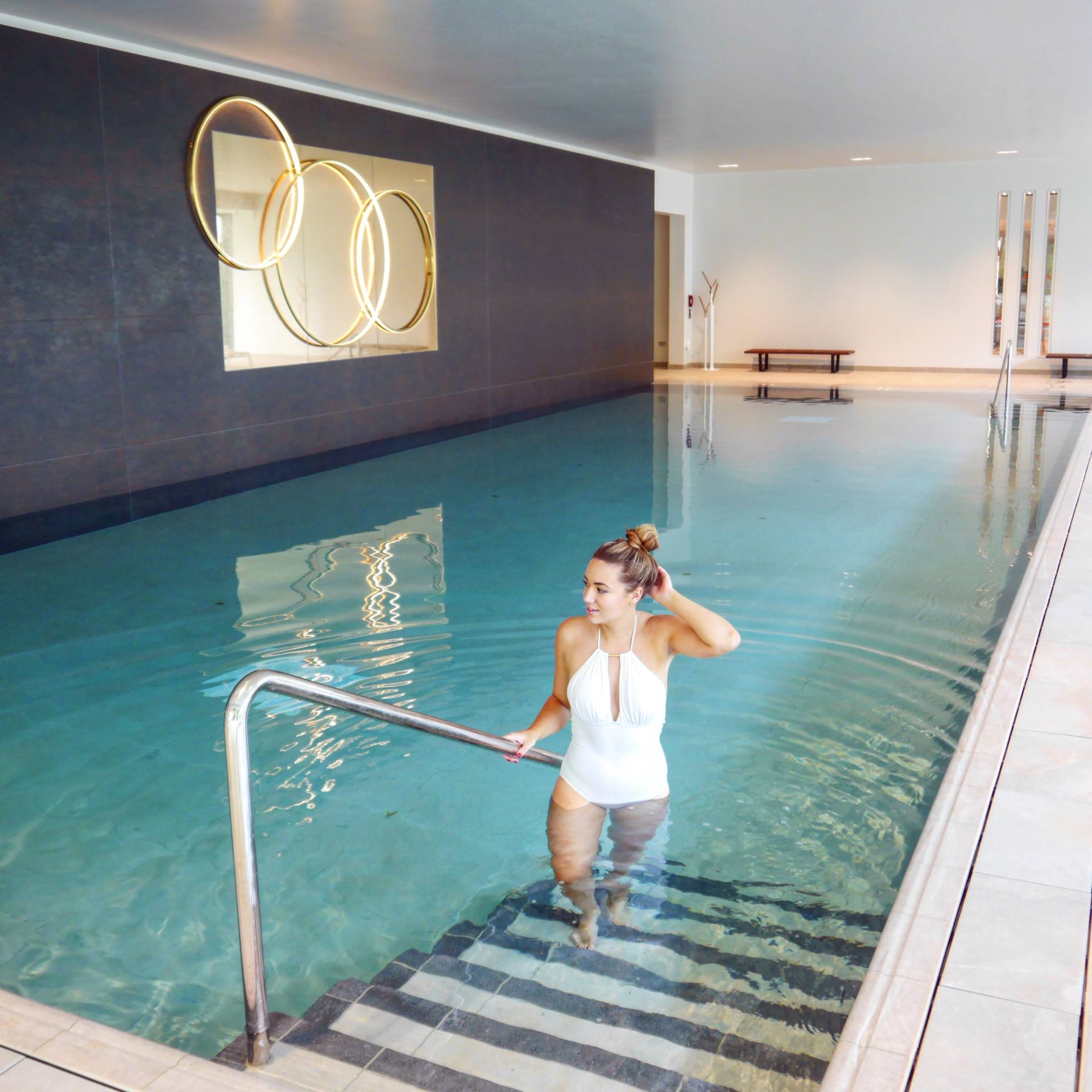 A Yorkshire Spa Break at Rudding Park