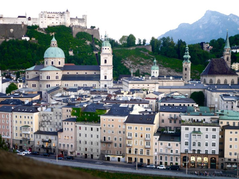 11 Reasons to Plan a City Break to Salzburg