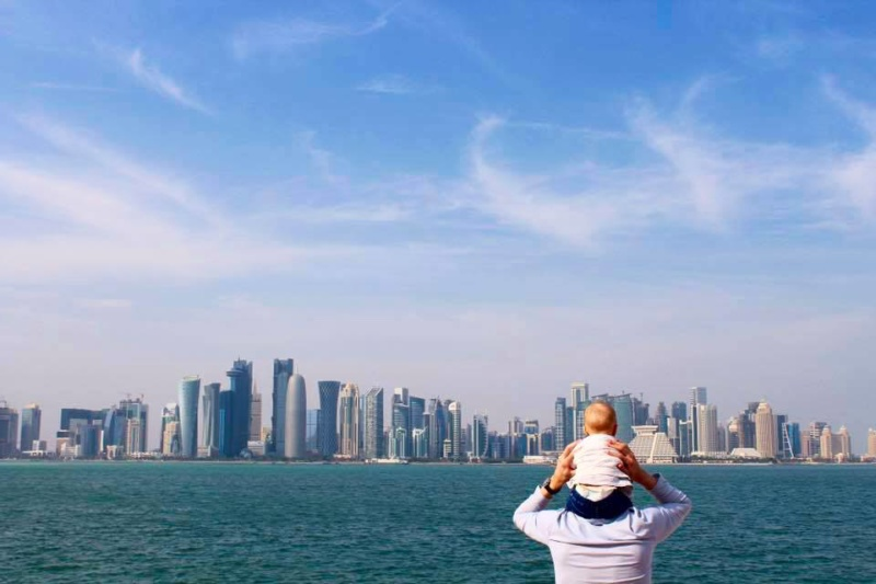 A Local's City Guide to Doha