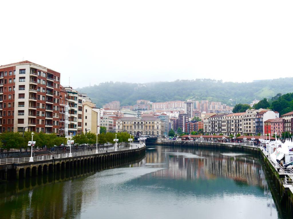 bilbao-spain-river