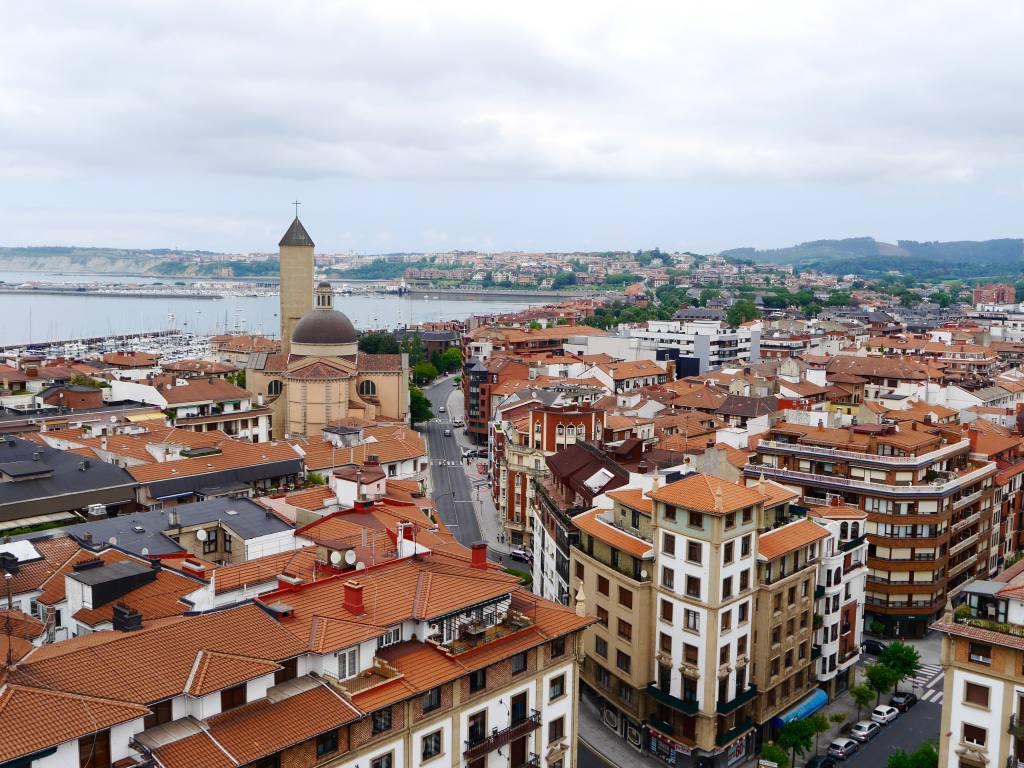 getxo-bilbao-spain-rooftops