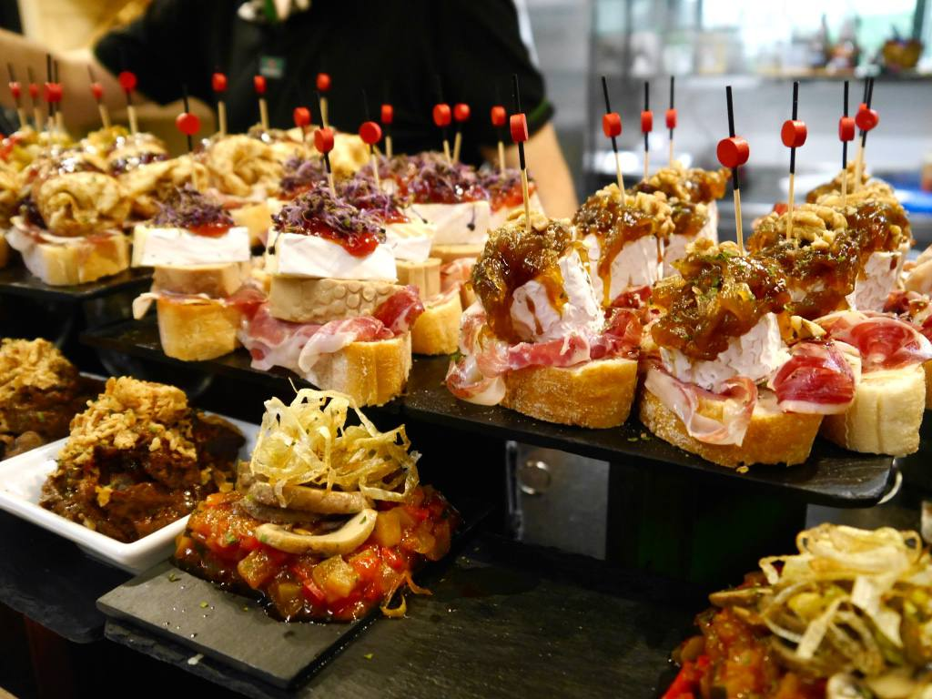 6 Things to Know about Pintxos in Bilbao