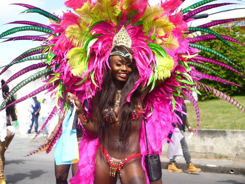 Antigua Carnival 2017: Best Dressed
