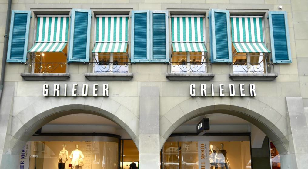 The Best Boutique Shops in Bern