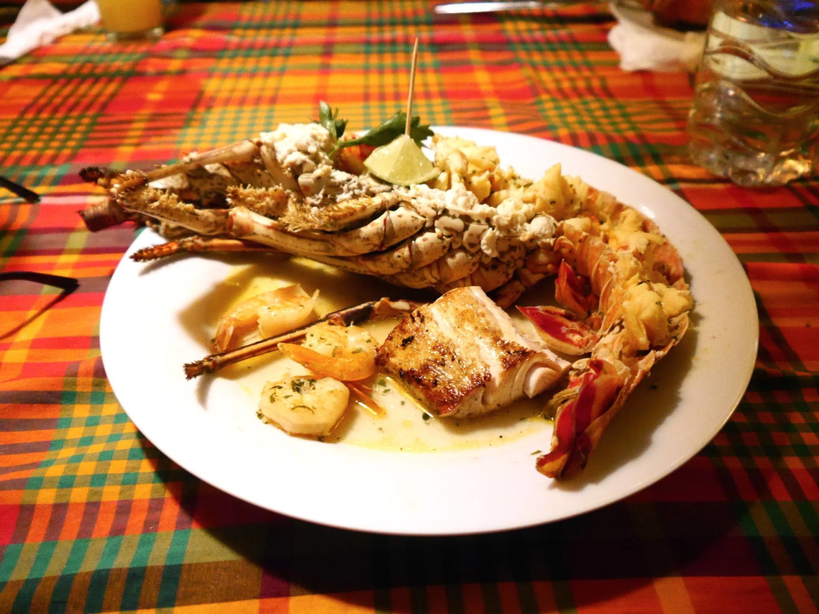 lobster-seafood-antigua