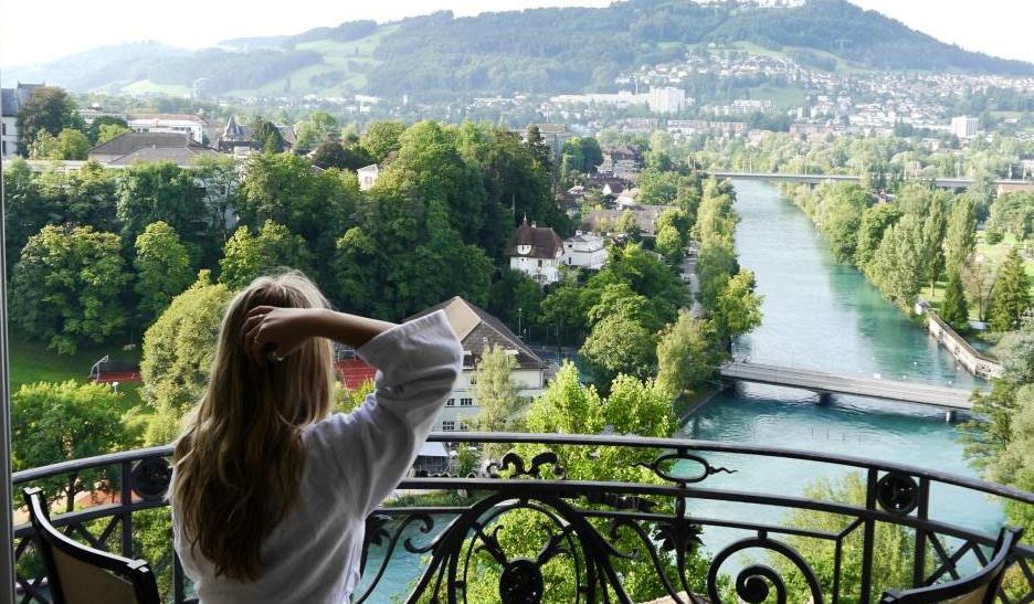 A City Break Guide to Bern, Switzerland