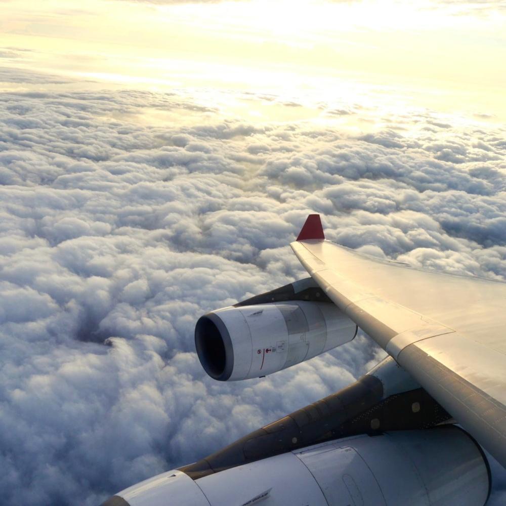 Flying in Premium with Norwegian Air