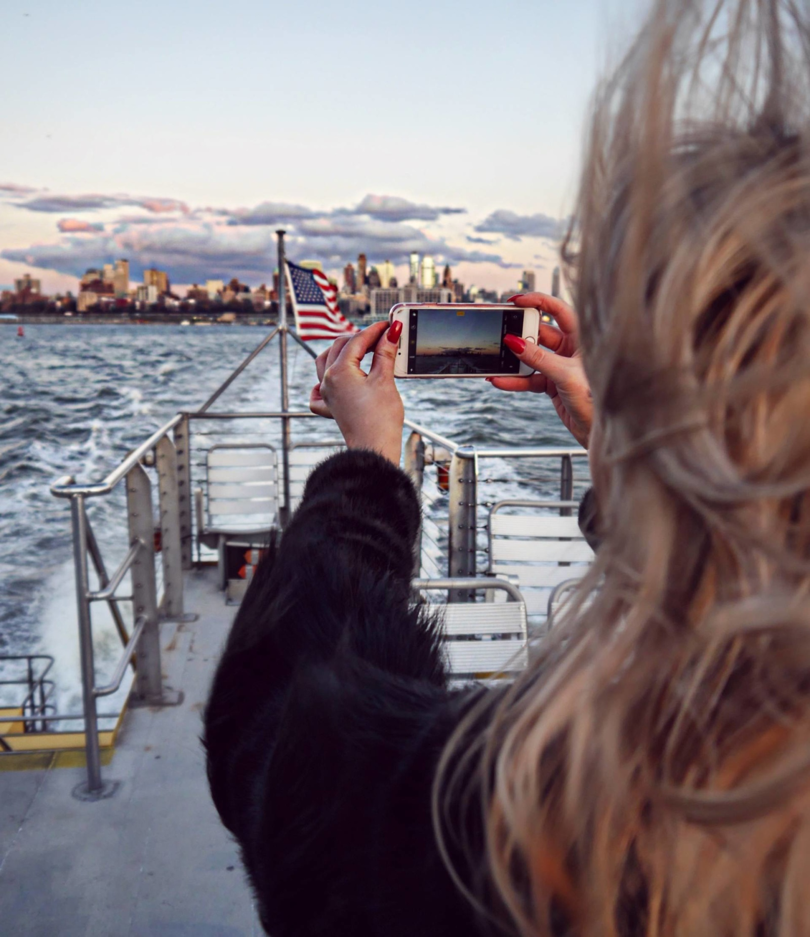 A First Timers Guide To New York City The Travelista - 12 things to see on your trip to new york city