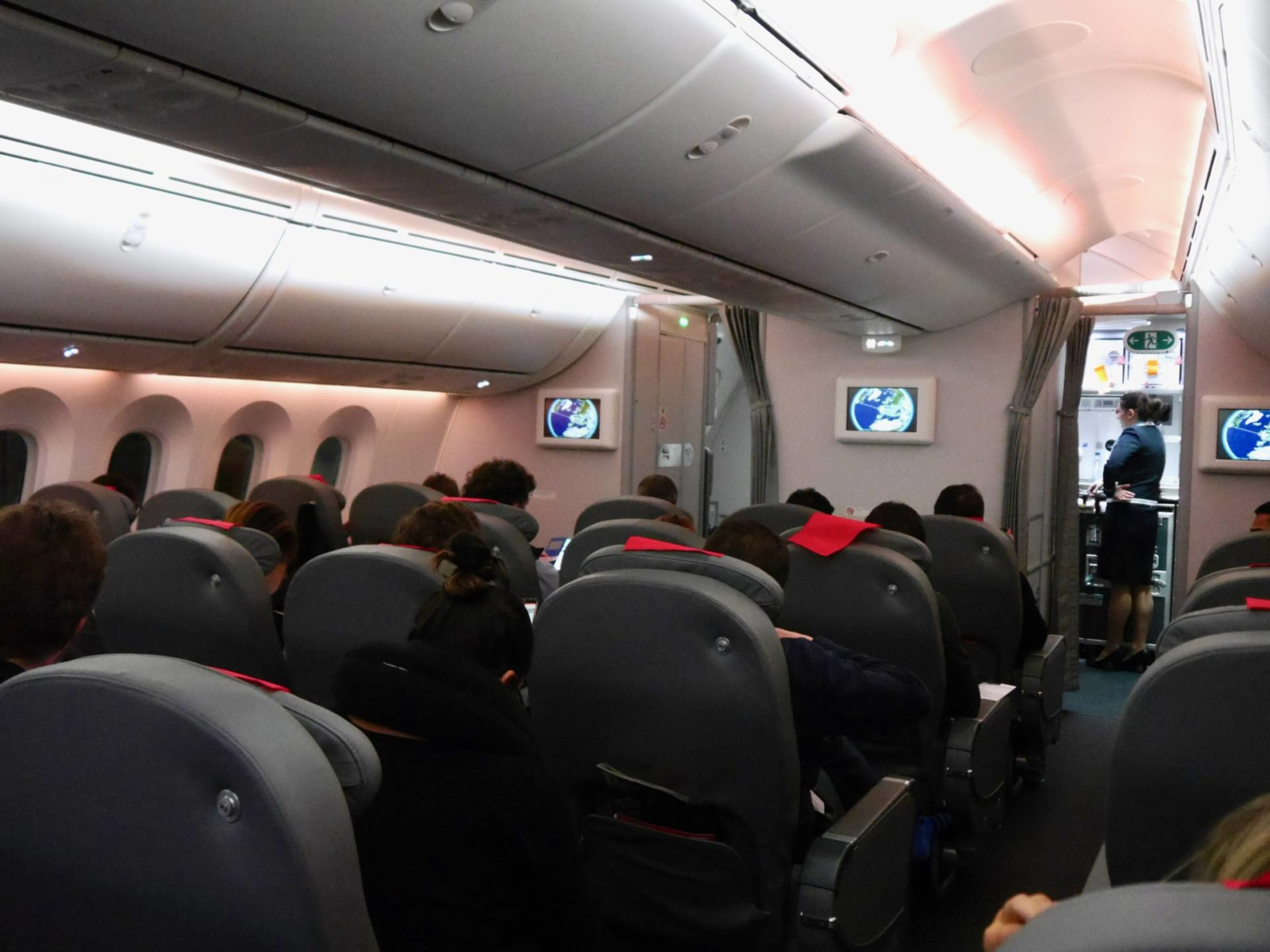 Exceptional If Youu0027re Travelling For A Special Occasion Or Simply Want To Enjoy A Bit  More Comfort In The Sky, Norwegian Airu0027s Premium Class Offers A More  Affordable ...