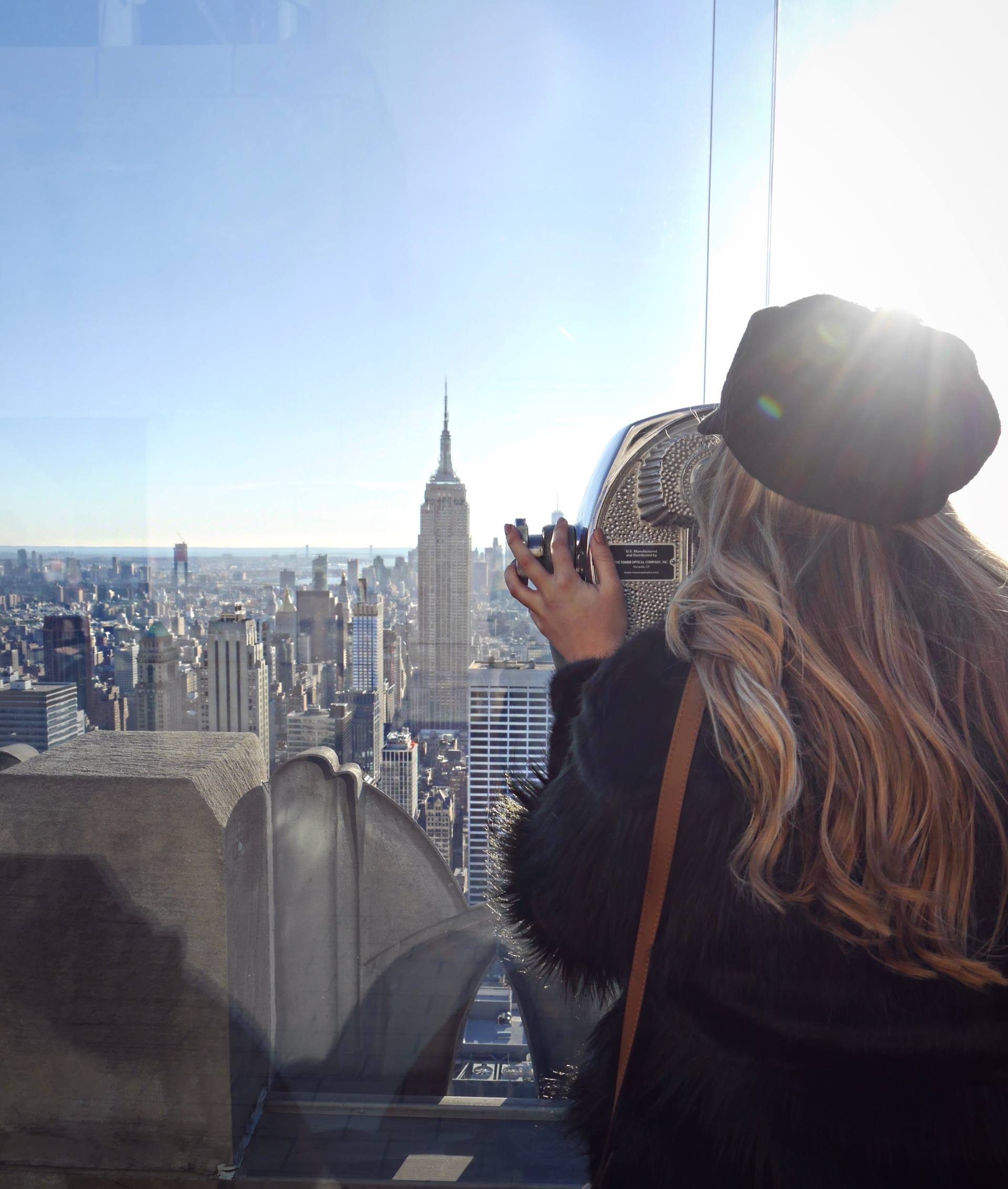 New Travel Trailers: A First Timer's Guide To New York City