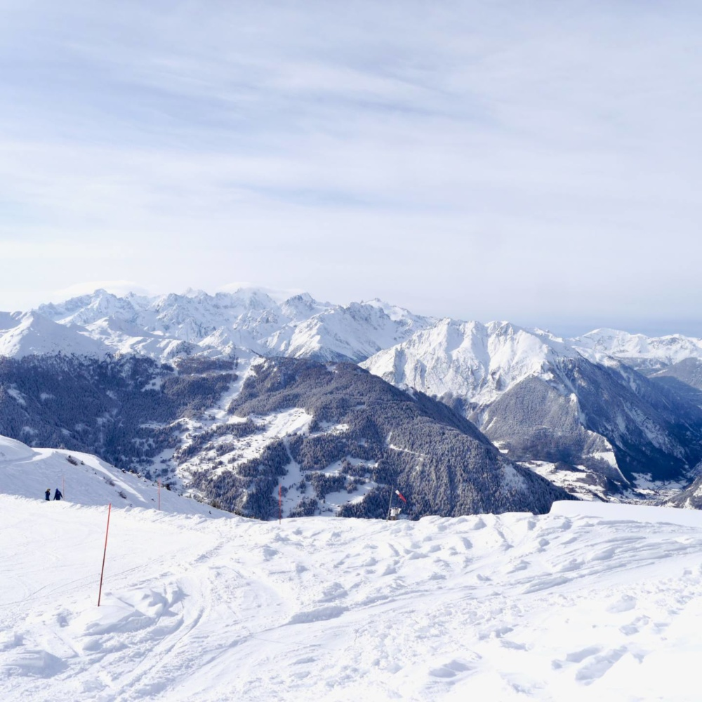 A Resort Guide to Verbier