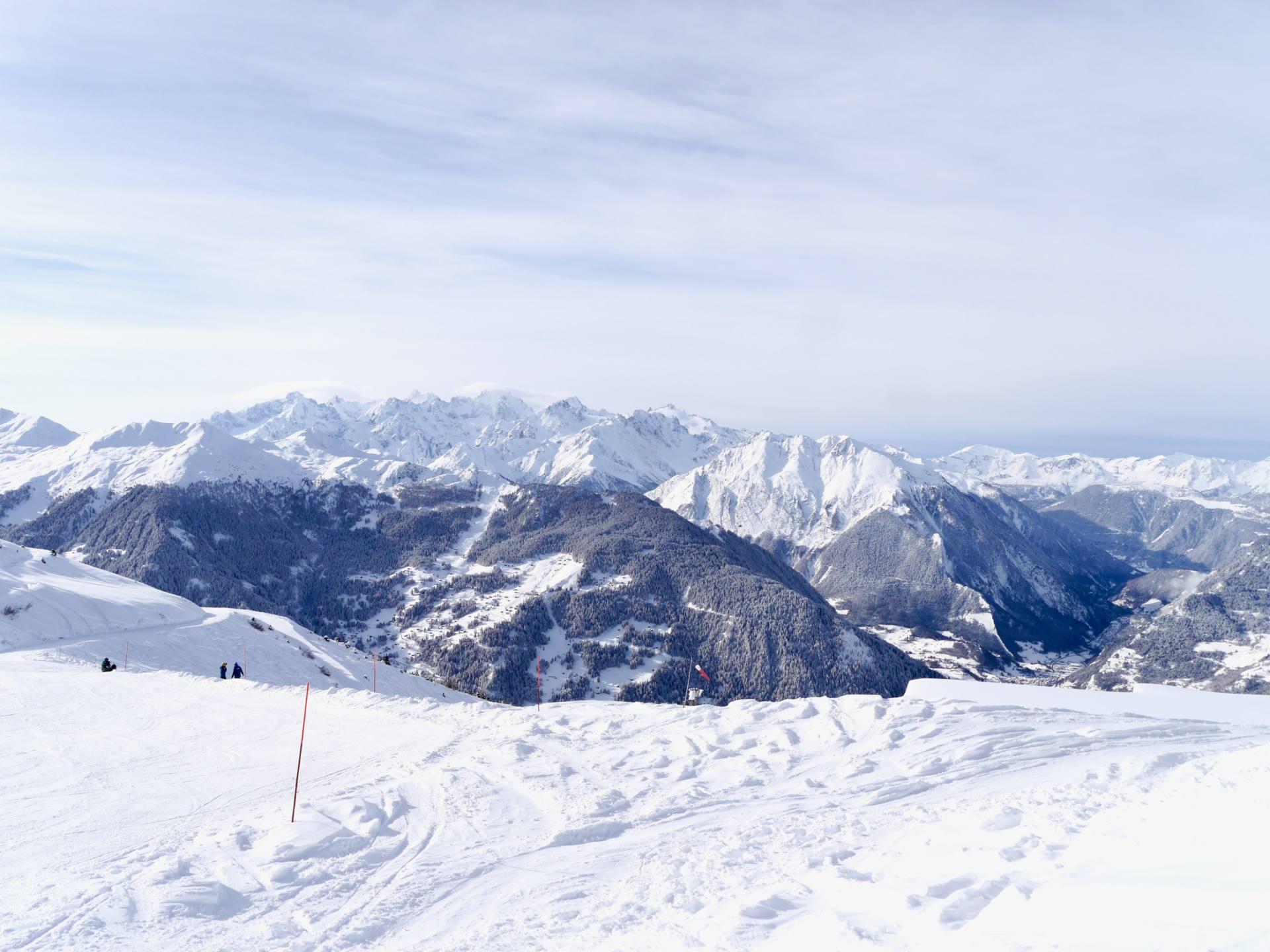 a winter resort guide to verbier, switzerland | the travelista