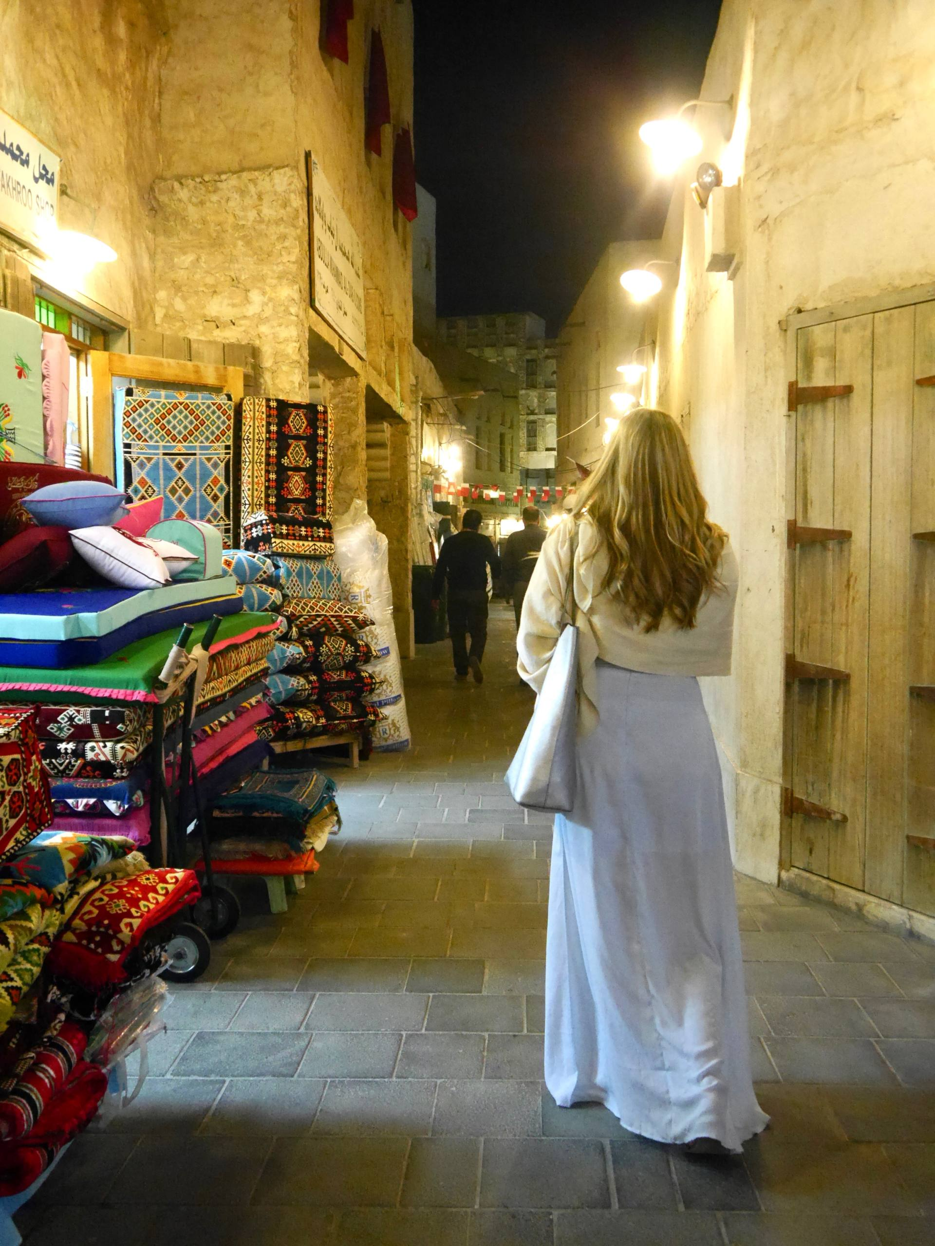 How to Spend 24 Hours in Doha, Qatar: A Layover Guide   The