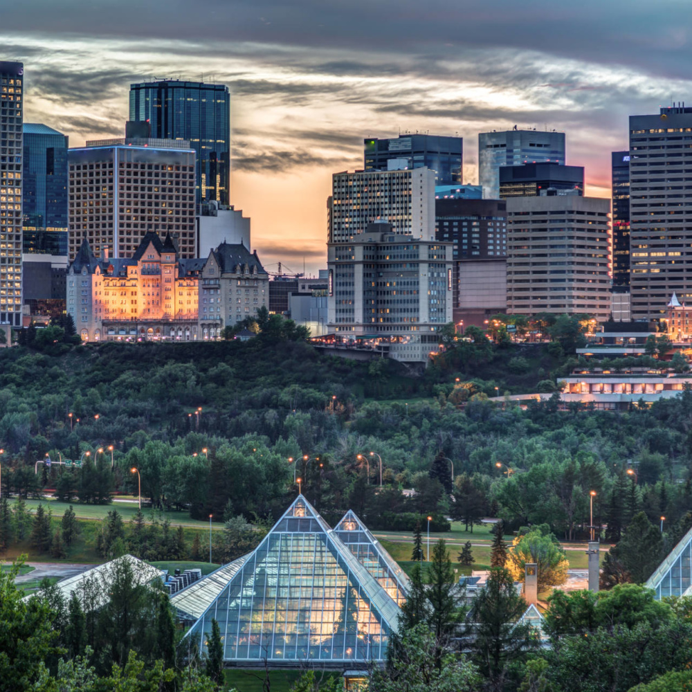 A Dual City Guide to Edmonton and Calgary