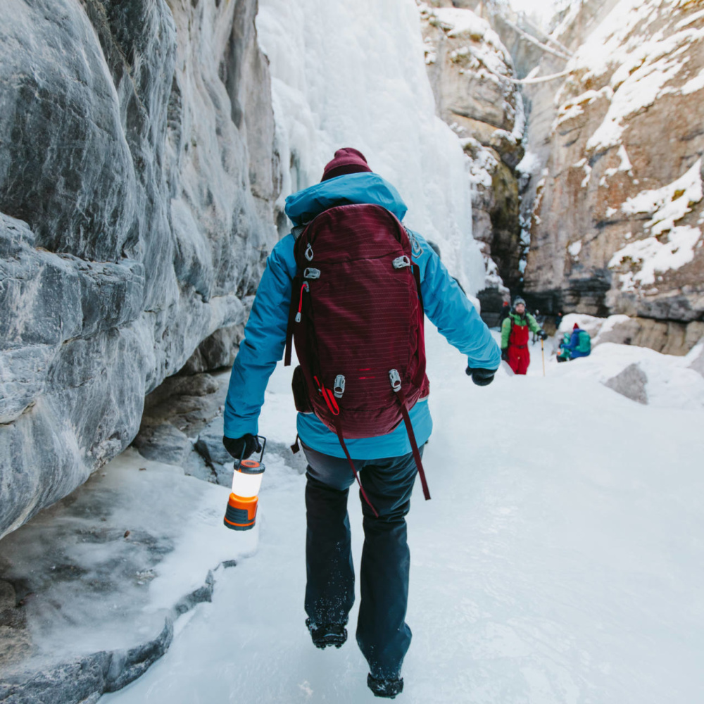 8 Epic Things to do during Winter in Alberta, Canada