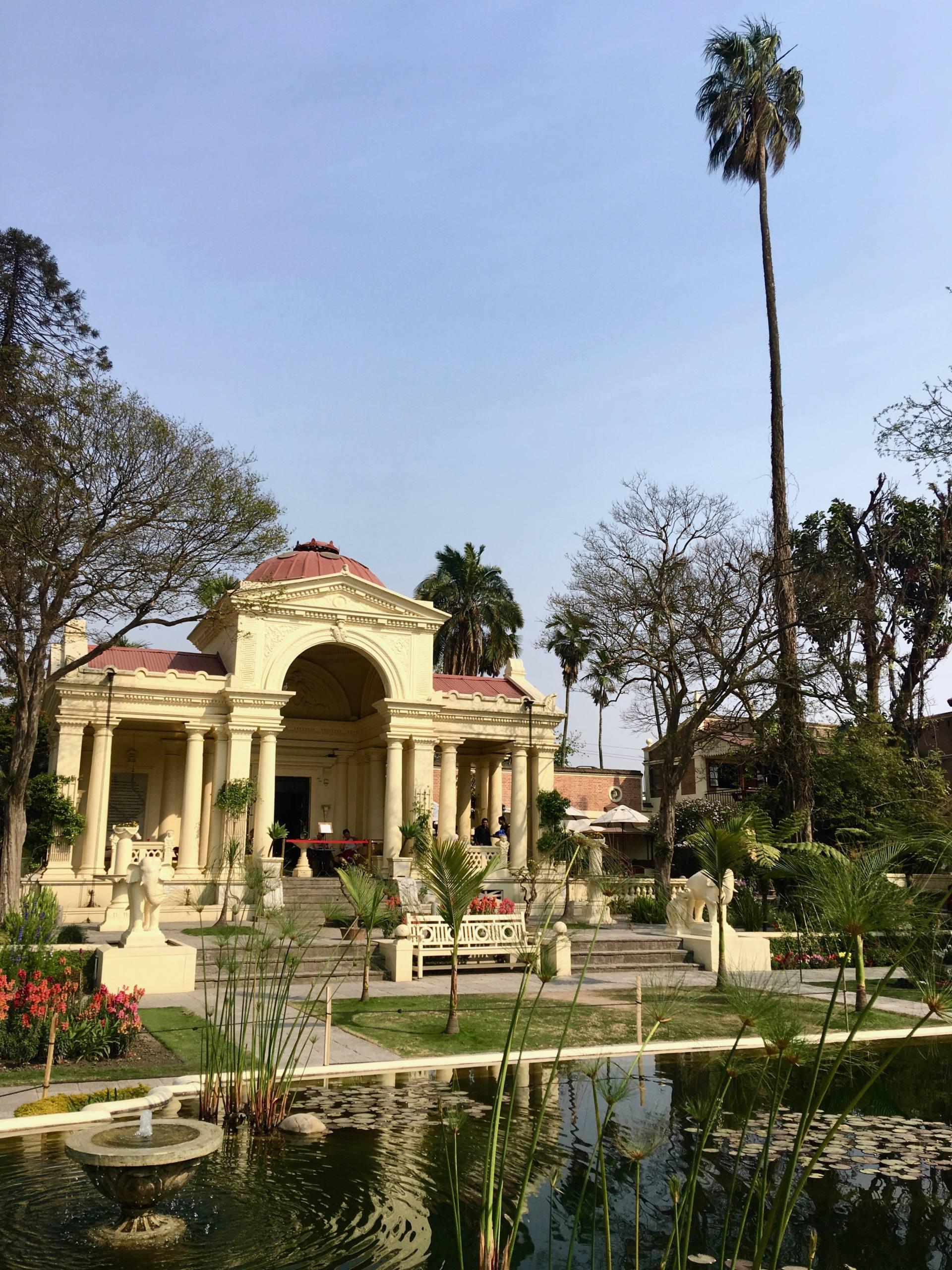 2 week Nepal Itinerary Kathmandu