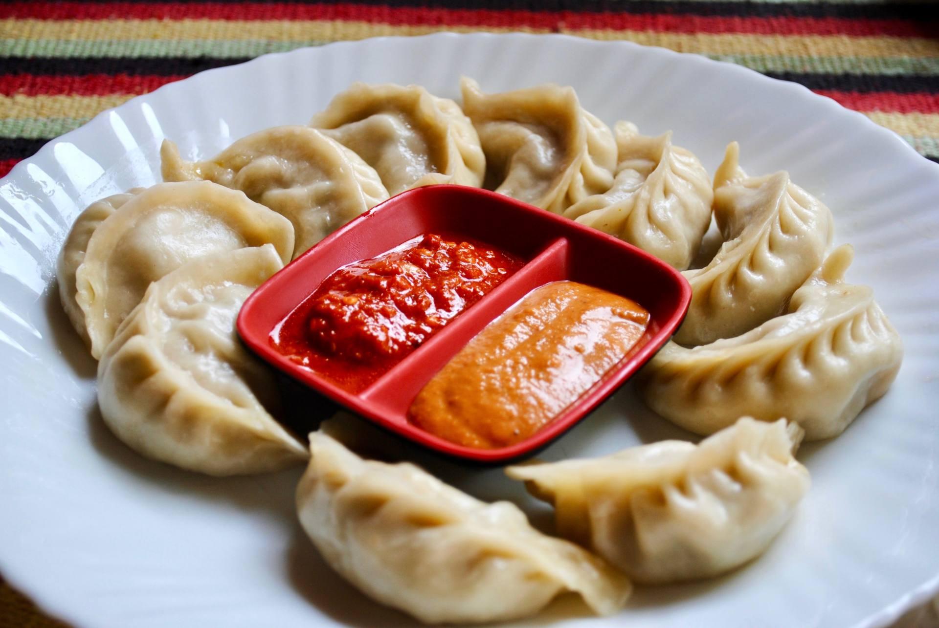 2 week Nepal Itinerary - Nepali Food