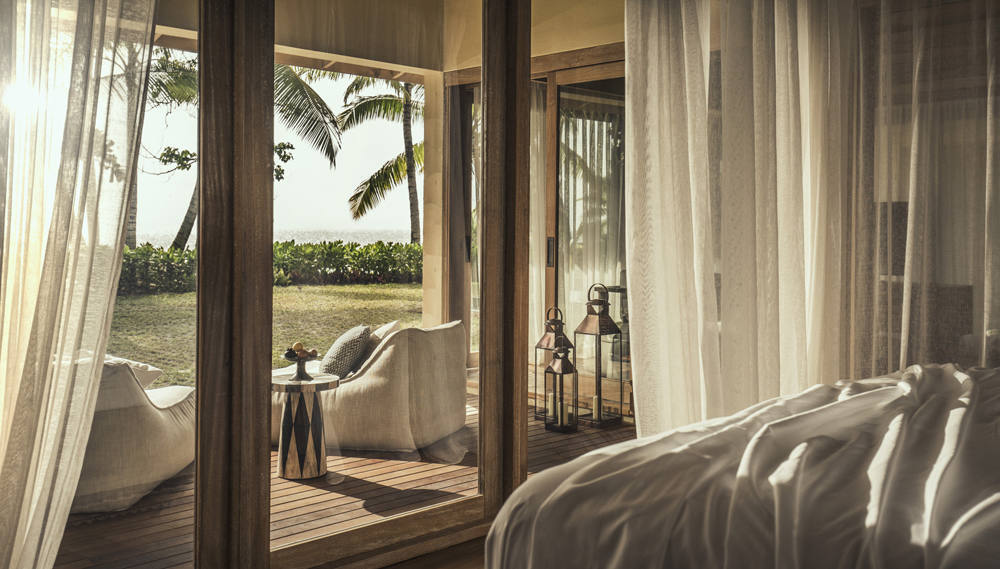 Four Seasons Seychelles Desroches Island - One Bedroom Suite