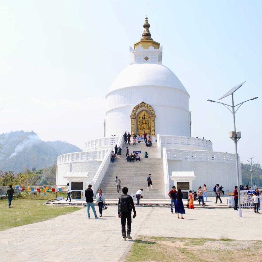 The Ultimate 2 Week Nepal Itinerary: Kathmandu Round Trip