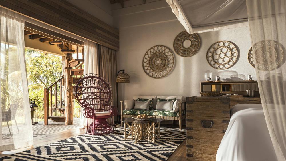 Four Seasons Seychelles Desroches Island - One Bedroom Suite