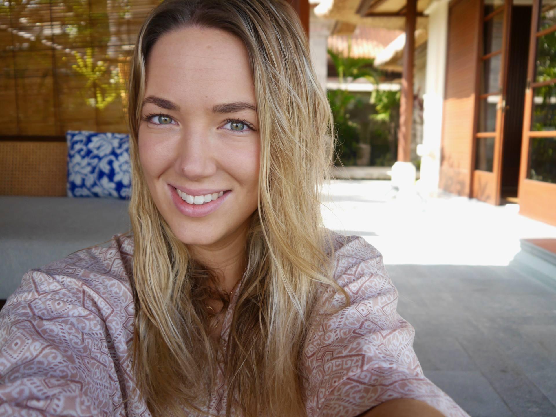 The Travelista Jess Gibson Luxury Travel Blogger Sensory Travel