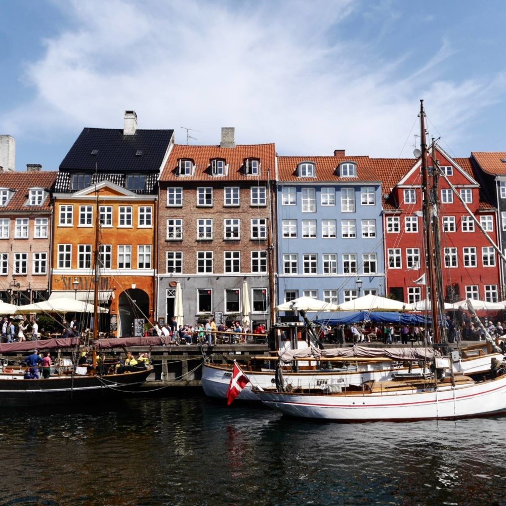 Visiting The Baltic Capitals on a Scandinavian Cruise