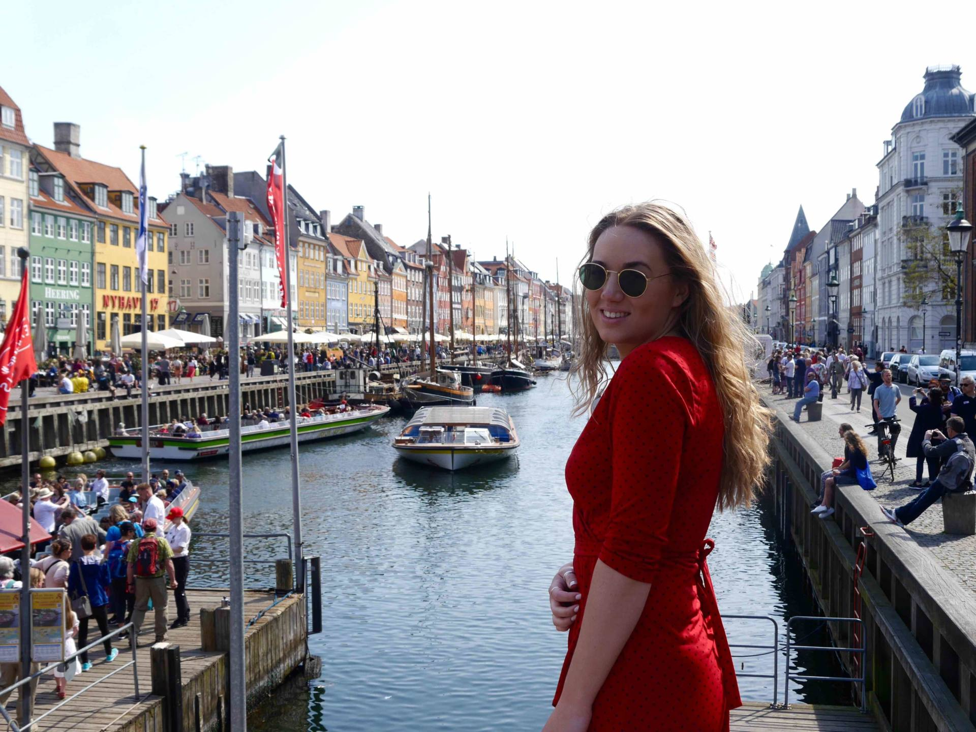 The Travelista Copenhagen Scandinavian Cruise