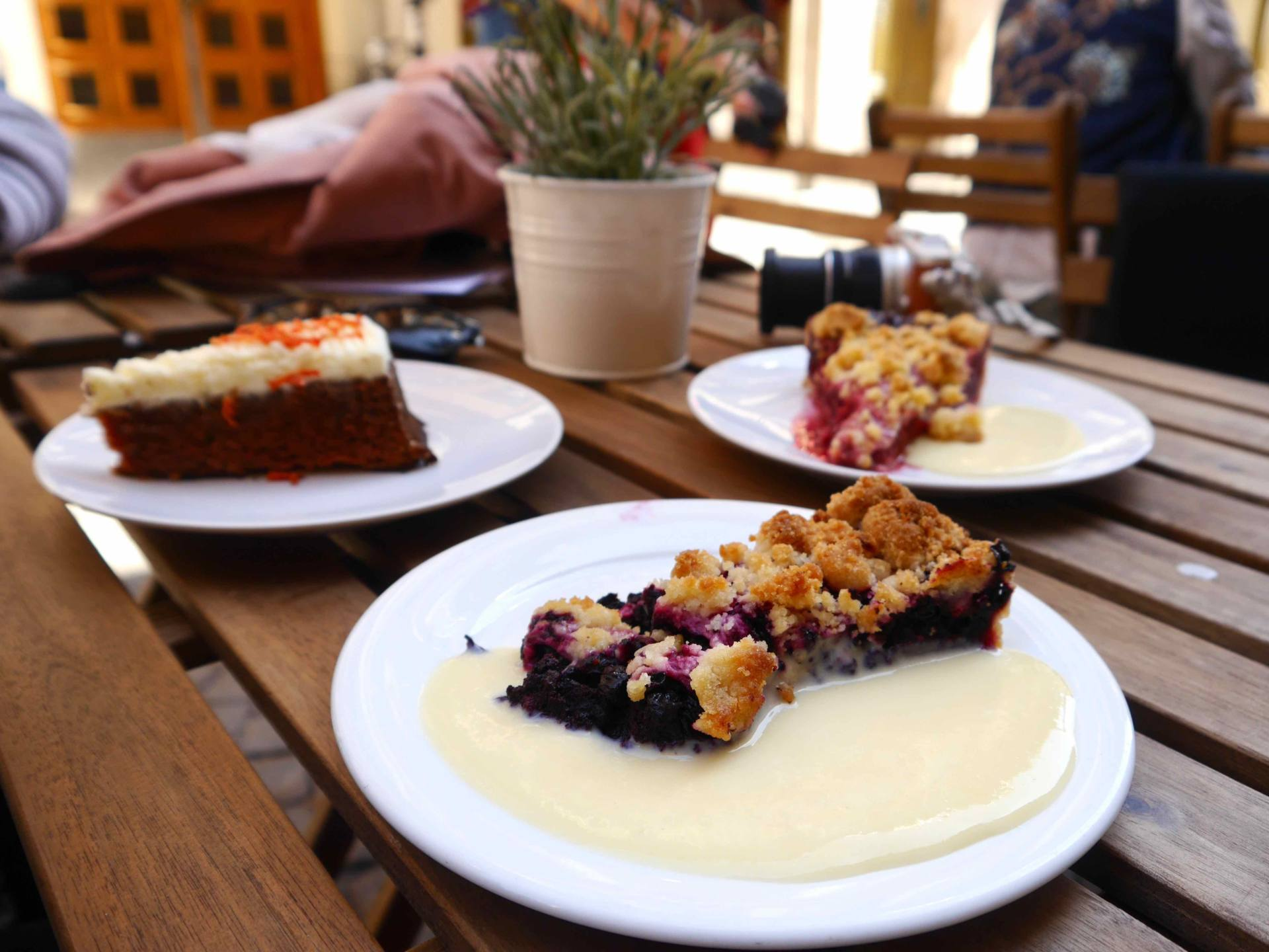 Fika - Stockholm In a Day - Gamla Stan